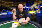 John Hennigan Wins $50,000 Poker Players' Championship for $1,517,767
