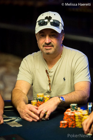 Paul Balzano