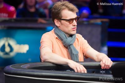 Christoph Vogelsang - 3rd Place