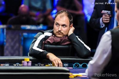 Tobias Reinkemeier - 5th Place