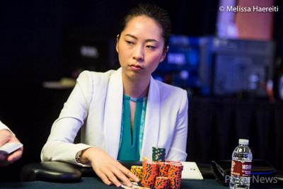 Xiao Peng - 5th Place