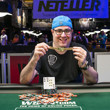 Event 58 Champion Jared Jaffee