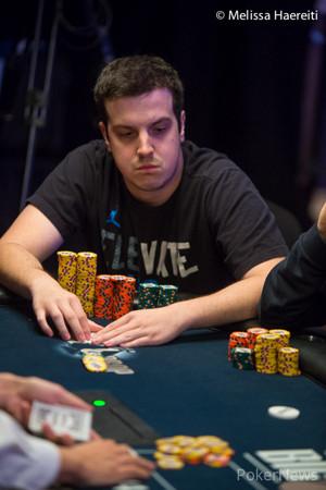 Zach Gruneberg - 3rd Place