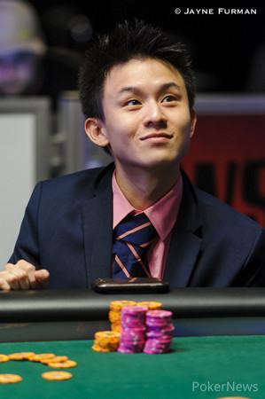 Ben Yu - 4th Place
