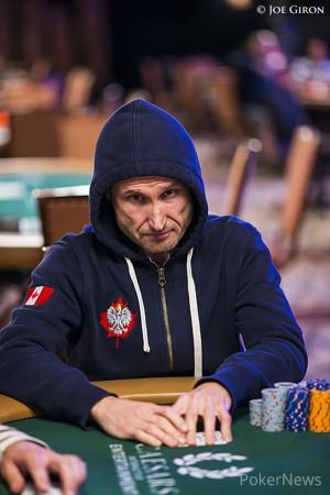 Andrei Kaigorodtcev - 18th Place
