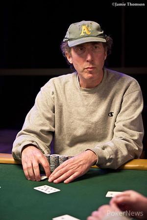 David Blatte - 9th Place