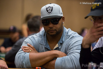 Richard Seymour (from Day 1c)