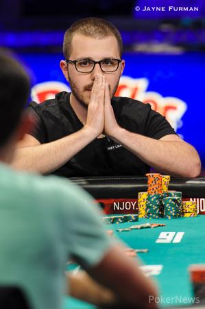 Gal erlichman poker