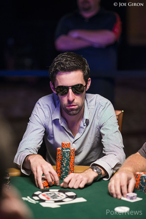 Daniel Wilson - 65th place