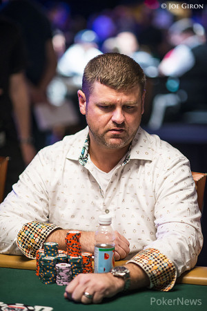Jason Weber - 47th place