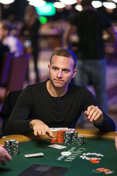 Delaware poker