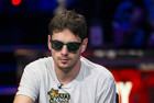Mark Newhouse makes back-to-back Main Event final tables