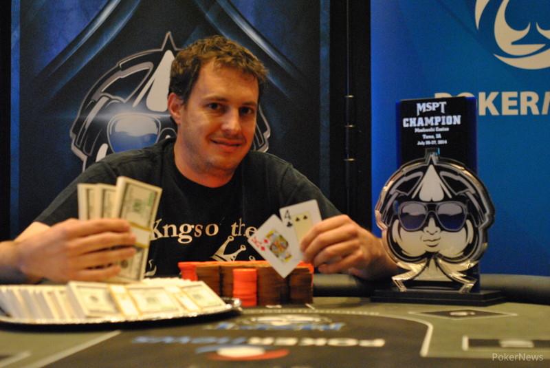 Jonathan Olson - 1st Place