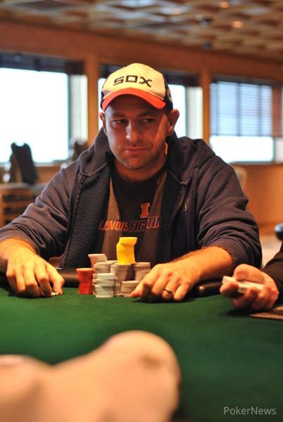 Latest joel casper poker news scrum poker ios