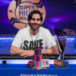 Olivier Busquet - EPT Barcelona Super High Roller Champion 2014