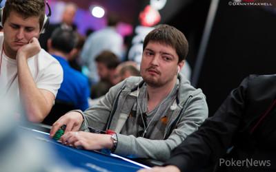 Dmitry Yurasov