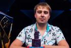 Ihar Soika - PokerStars EPT Barcelona High Roller Winner 2014