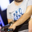 Nicolas Chouity Leads The Final Six 2014 partypoker World Poker Tour Merit North Cyprus Classic