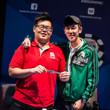 Junzhong Loo and Aik-Chuan Nee