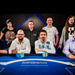 Final 8 UKIPT Isle of Man Main Event