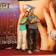 PokerNews Balkan duo: Aleksandra Andrić i Nenad Budinčević