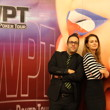 Toni Marinković (marketing menadžer za Balkan Live Events International) i Vesna Kuzmanić (diler koordinator)