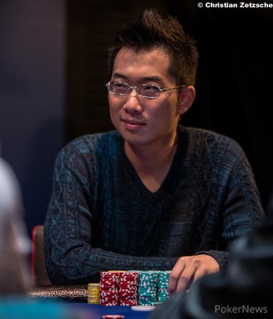 Steven Zhou - 3rd Place