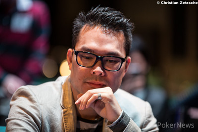 Michael Tran - 2nd Place