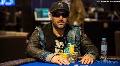 Jason Giuliano - 8th place
