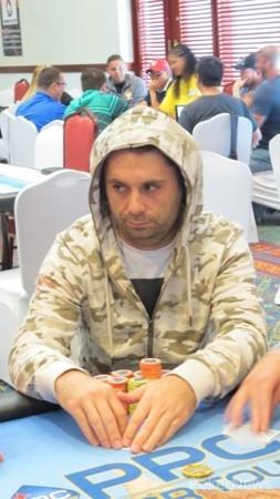 Steve Karp - 2nd place