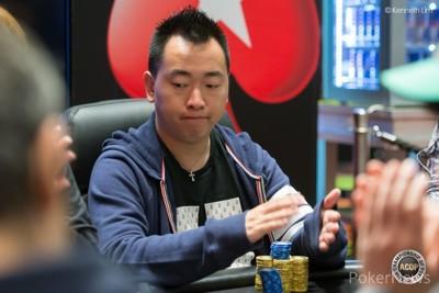 Zuo 'ST' Wang - 3rd Place