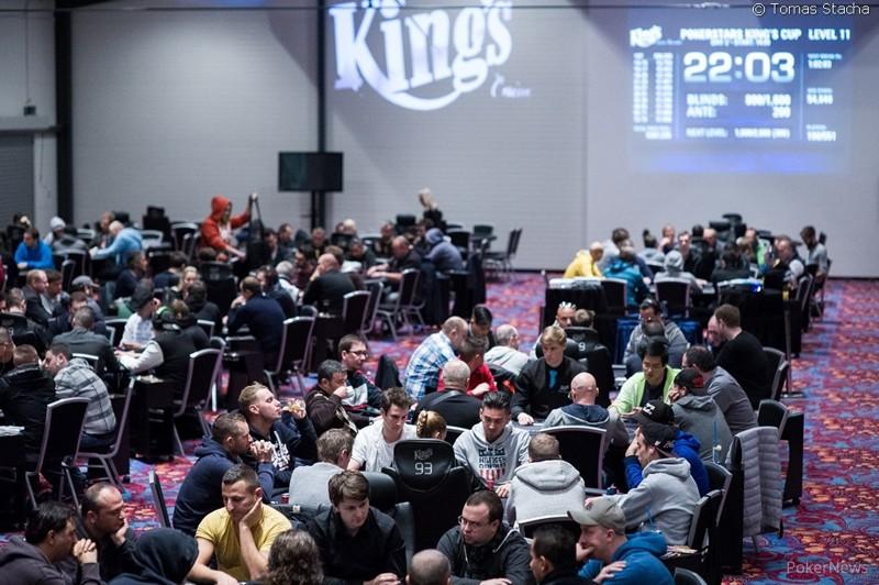 Poker rules no limit holdem