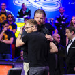 Martin Jacobson eliminates Jorryt van Hoof