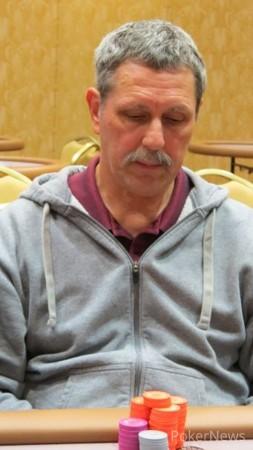 Breast cancer poker tournament