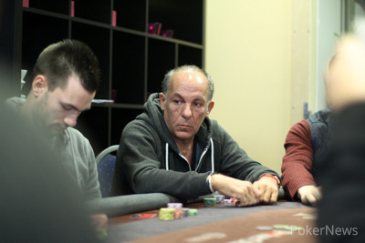 Rolando Camardese