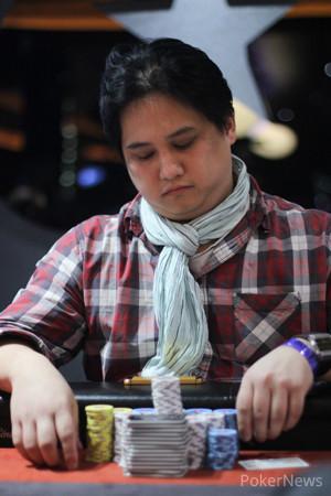 Cheng-Wei Yin