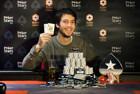 Arne Coulier wint het PokerStars.be Belgian Poker Challenge Main Event (€113.800)