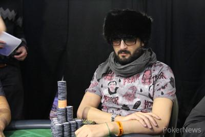 Carlo Savinelli - 2nd Place