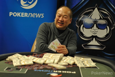 Peixin Liu - 1st Place