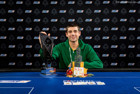 Stephen Graner Crushes Final Table to Win EPT Prague Main Event (€969,000)