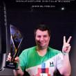 Andrey Zaichenko EPT Prague High Roller Winner 2014
