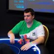 Andrey Zaichenko on the final hand