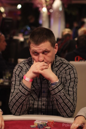 Dmitri Hammatov