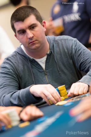 Joe Kuether - 2nd Place