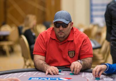 Amir Ali Etemad Saeid
