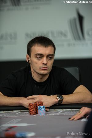 Yevgeniy Dudos