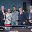 Phil Ivey wins the LK Boutique $250,000 Challenge.