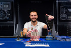 Ognyan Dimov Wins the PokerStars.fr EPT Season 11 Deauville Main Event (€543,700)