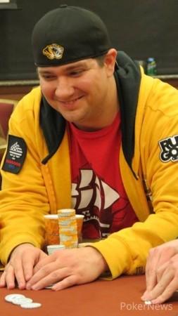 Ryan Tepen - 5th place