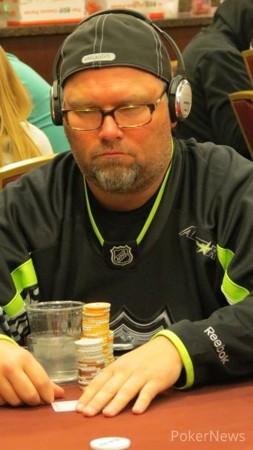Randy Murfin - 4th place